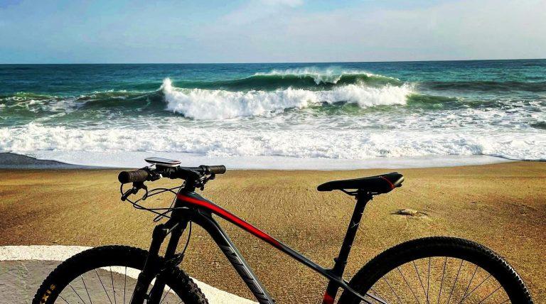 Calabria in bici